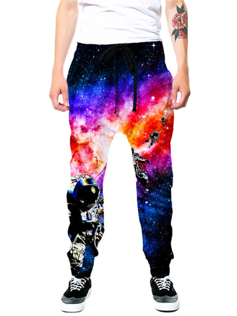 Noctum X Truth - Rocket Man Joggers