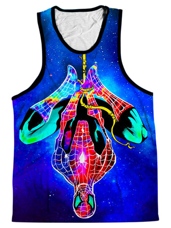 Noctum X Truth - Spidey Senses Men's Tank