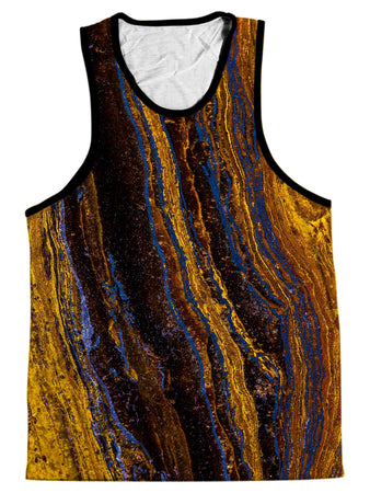 Noctum X Truth - Tiger's Eye Men's Tank