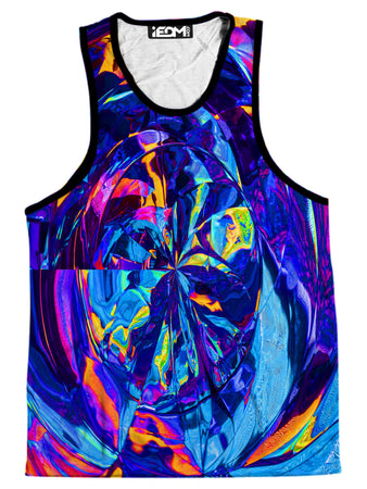 Noctum X Truth - Warped Men's Tank