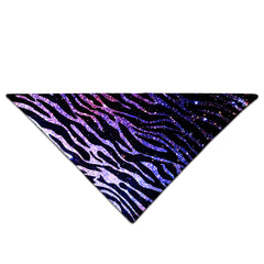 Noctum X Truth Zebra of the Night Bandana