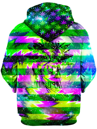 On Cue Apparel - American Bud Hoodie