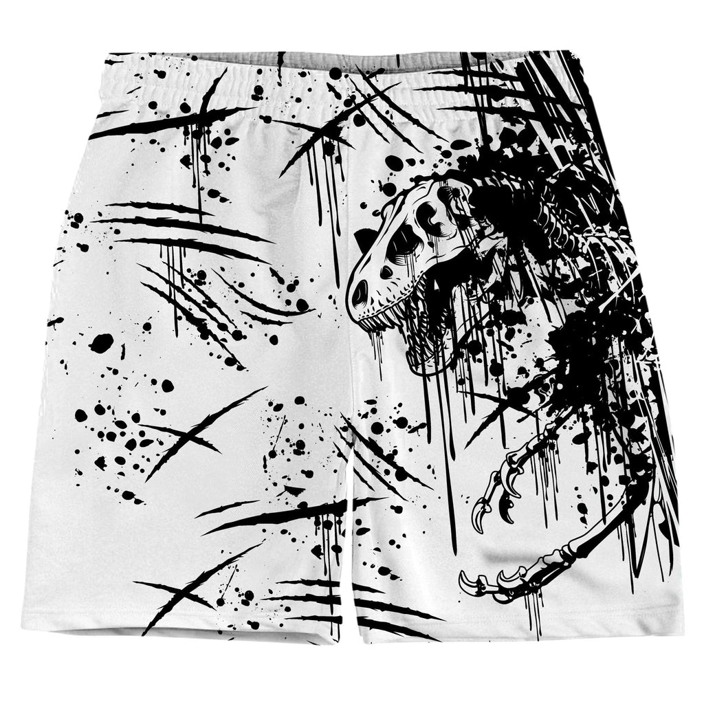 On Cue Apparel Fossil Weekend Shorts