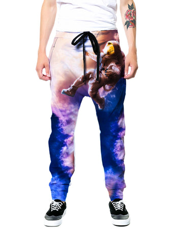 On Cue Apparel - Glorious View Joggers