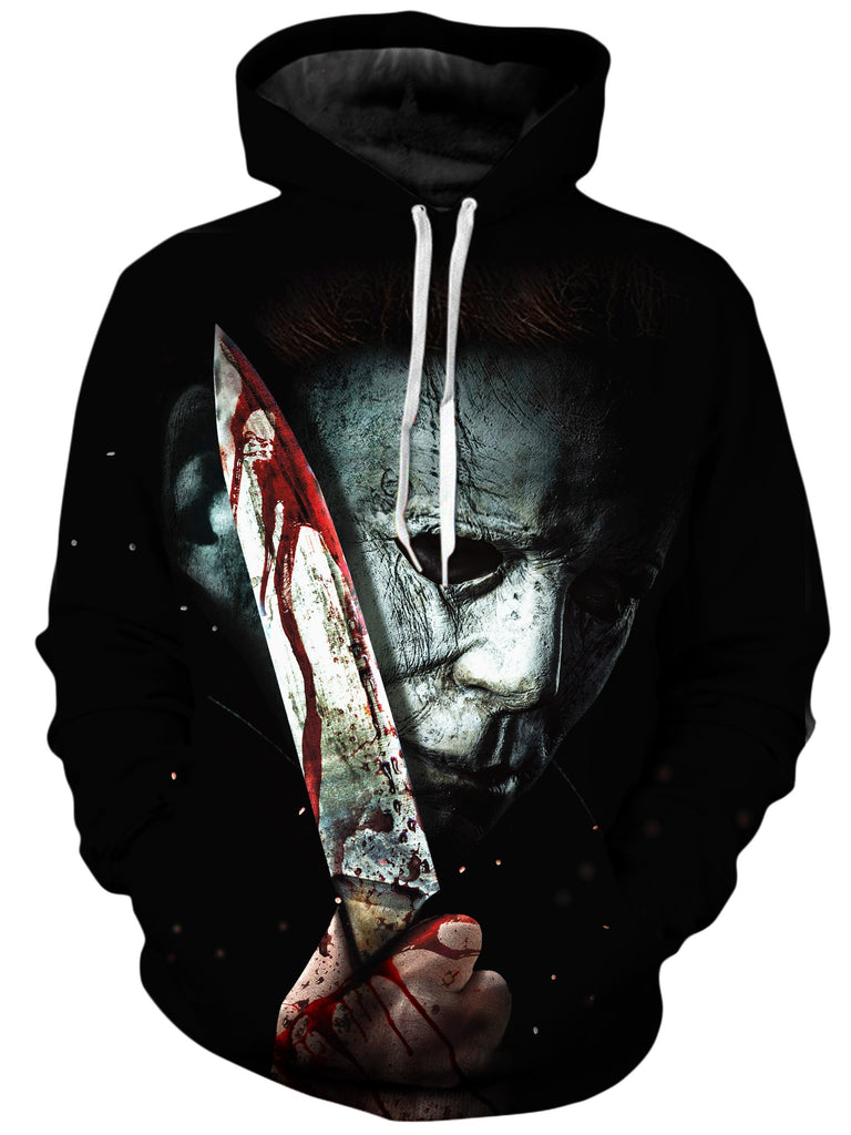 On Cue Apparel Michael Hoodie