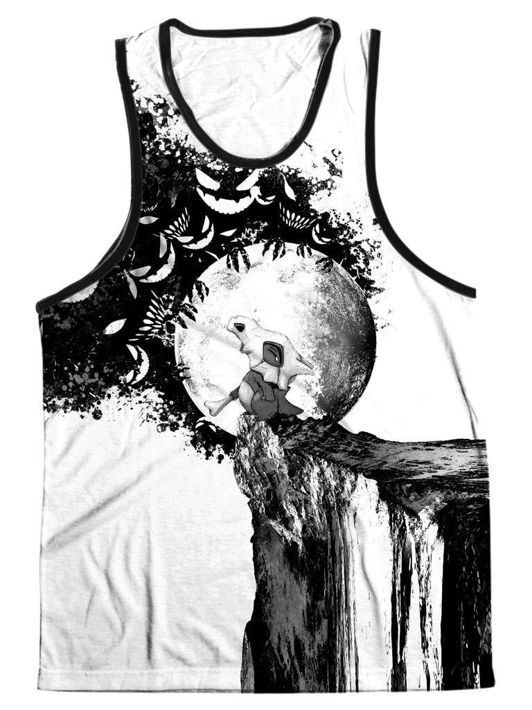 On Cue Apparel Wicked Dreams Men's Tank