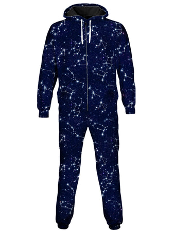 On Cue Apparel - Zodiac Onesie