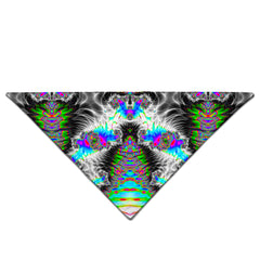 Psychedelic Pourhouse Insectoid Entity Bandana - iEDM