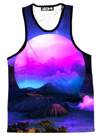 Ready To Ship - Vaporwoven Men's Tank (Ready To Ship)