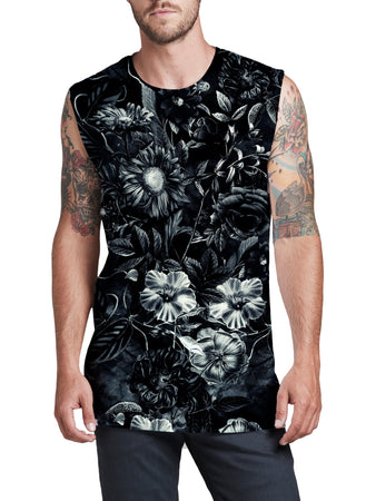 Riza Peker - Darkness Men's Muscle Tank