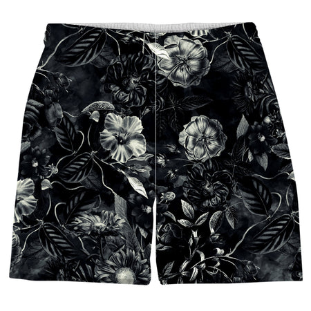 Riza Peker - Darkness Weekend Shorts