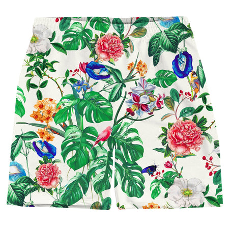 Riza Peker - Fontaine Weekend Shorts