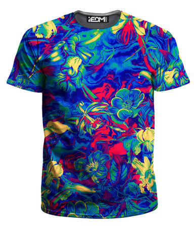 Riza Peker - Poisonous Flowers Men's T-Shirt