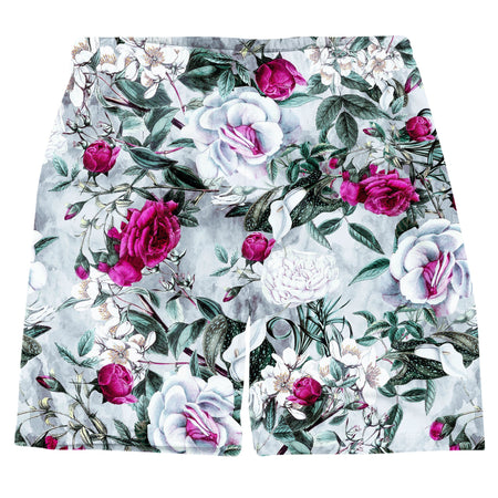 Riza Peker - Vapor Weekend Shorts