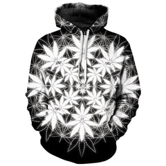 Set 4 Lyfe High Times Hoodie and Leggings Combo - iEDM