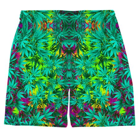 On Cue Apparel Unity of Life Shorts