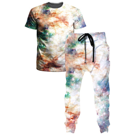 Set 4 Lyfe - Novacane T-Shirt and Joggers Combo