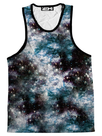 Set 4 Lyfe - Party God Galaxy Men's Tank