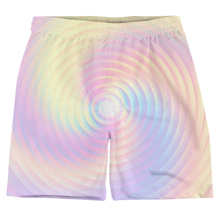 Set 4 Lyfe - Pastel Fundamental Weekend Shorts