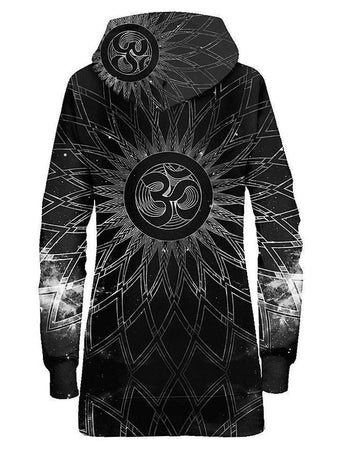 Set 4 Lyfe - Sacred Hoodie Dress