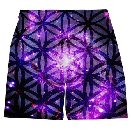 Set 4 Lyfe - Sacred Space Weekend Shorts