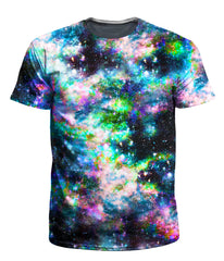 Set 4 Lyfe Weird Rave Men's T-Shirt