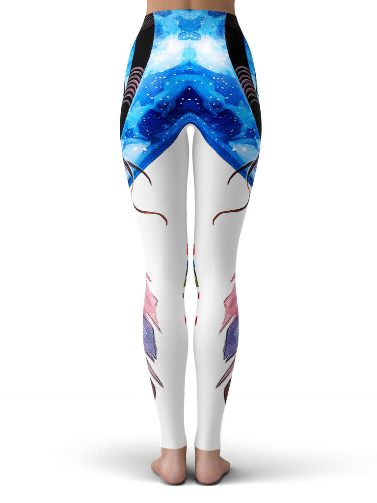 Svenja Jodicke Moon Catcher Leggings