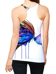 Svenja Jodicke Two Galaxies Women's Tank
