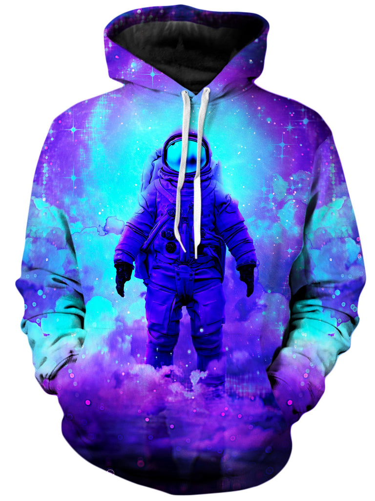 Think Lumi Finally Home Unisex Hoodie - iEDM