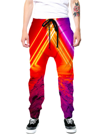 Think Lumi - Luminous Entry Joggers