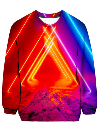 Think Lumi - Luminous Entry Sweatshirt