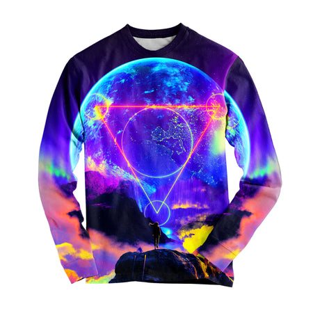 Think Lumi - Neon Night Long Sleeve