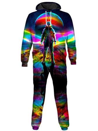 Think Lumi - Wavey Onesie