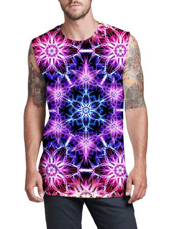 Yantrart Design - Awakening Men's Muscle Tank