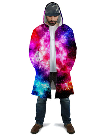 Yantrart Design - Galaxy Vibe Cloak