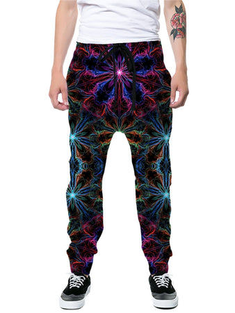 Yantrart Design - Man Trip Joggers (Ready To Ship)