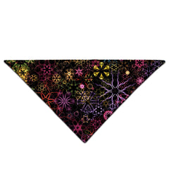 Yantrart Design Psy Constellation Bandana - iEDM