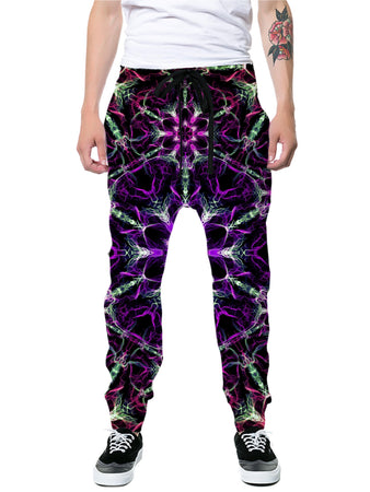 Yantrart Design - Psyched Joggers