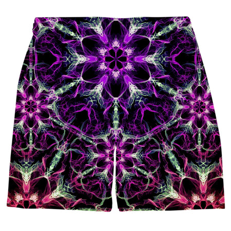 Yantrart Design - Psyched Weekend Shorts