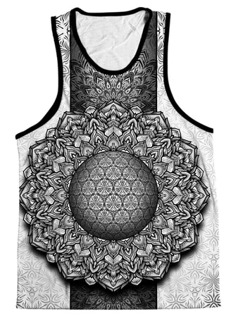 Yantrart Design - Sphere Men's Tank