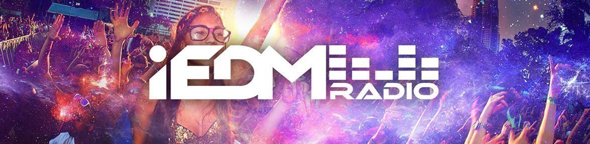 EDM Podcast Radio
