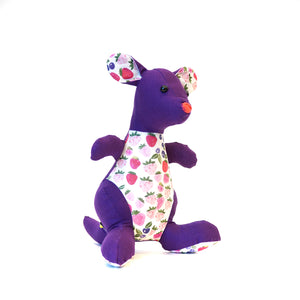 Puddles and Co kangaroo – small