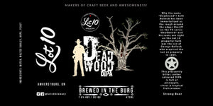 Deadwood IPA