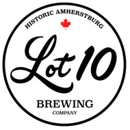 Lot 10 Brewery - GIFT CARD