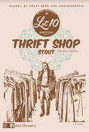 Thrift Shop - Stout