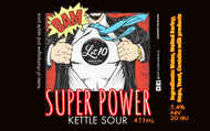 Super Power - Kettle Sour