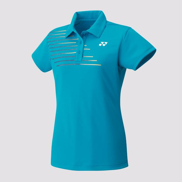 YONEX - 20302EX Women's Performance Shirt Water Blue