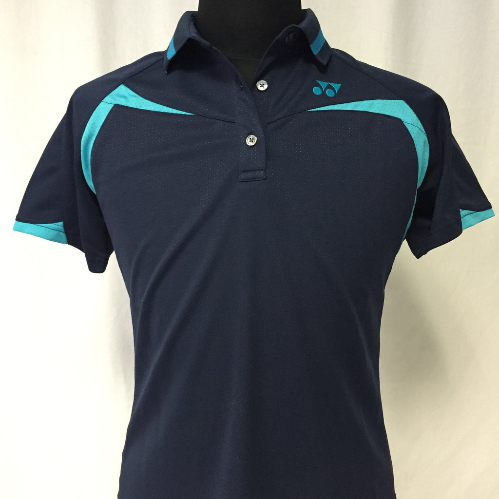 YONEX - Women's Performance Polo Navy