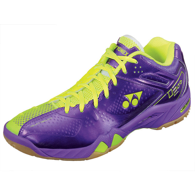 9046af4baa1 Yonex Power Cushion SHB-02 LTD Limited Color Badminton Shoes ...
