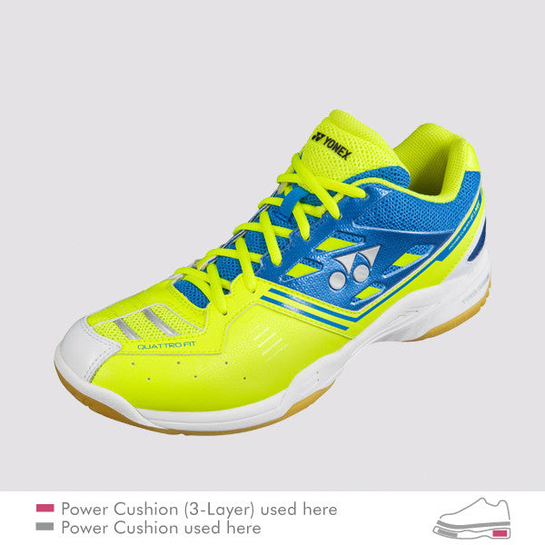 Yonex SHB-F1 Neo LTD Unisex Badminton Shoes